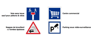 Are You Sure You Know Your French Road Signs?