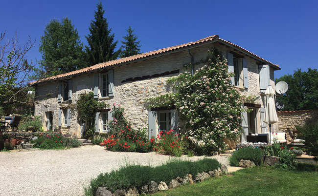 Home Comforts in the Dordogne