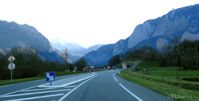 Getting a driving licence in France for Americans