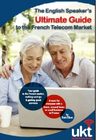 Your guide to the French telecom market