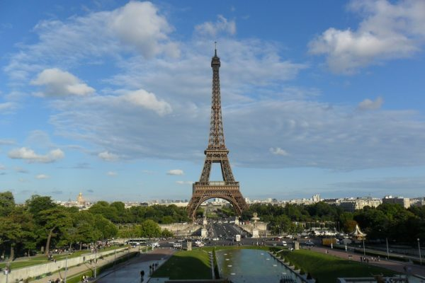 Property Hotspot: Where to Buy in Paris