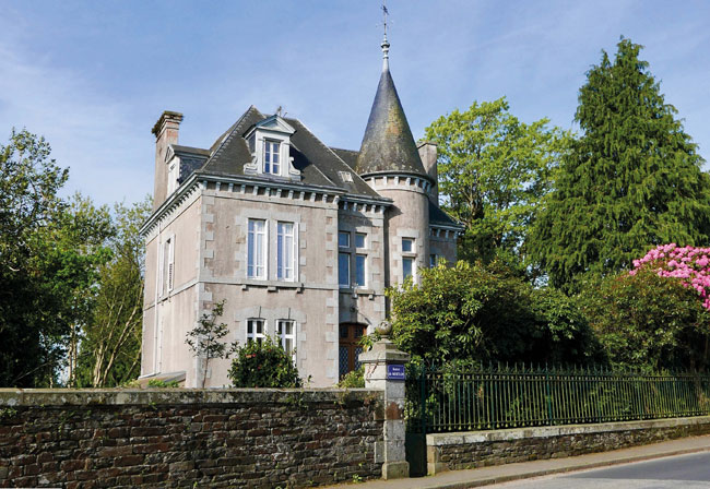 Is Normandy France's Latest Property Hotspot? The Sunday Times Seems to Think So….