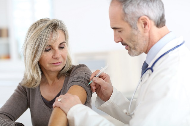 Do I need to worry about flu in France?