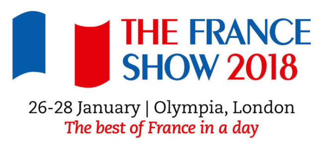 Kick-start your New Year at The France Show 2018!