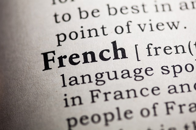 Which new French words should I know about in 2020?