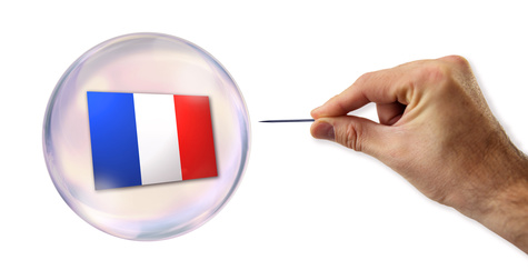 With a French Mortgage, Perception Is Everything