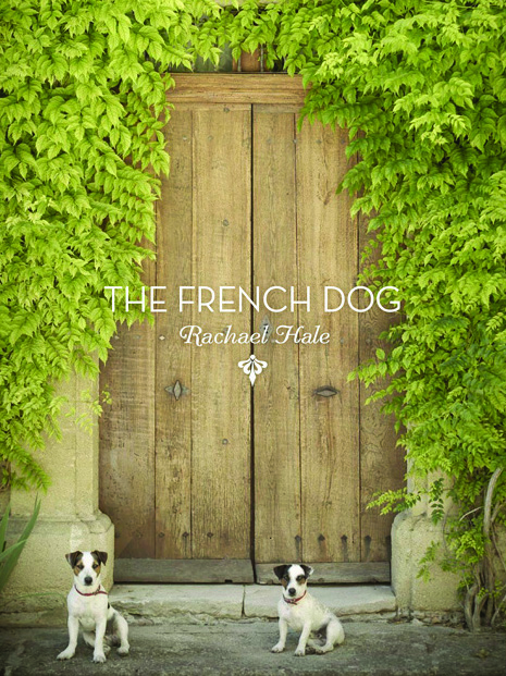 Book review: <i>The French Dog</i>, Rachael McKenna