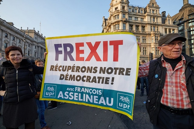 """French News Weekly: Is it time for """"Frexit""""?"""