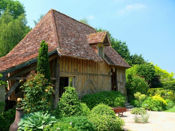 How to Find a Good Builder in Brittany