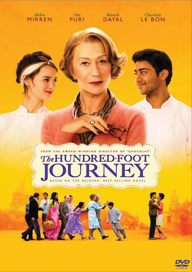 Film review: <i>The Hundred-Foot Journey</i>