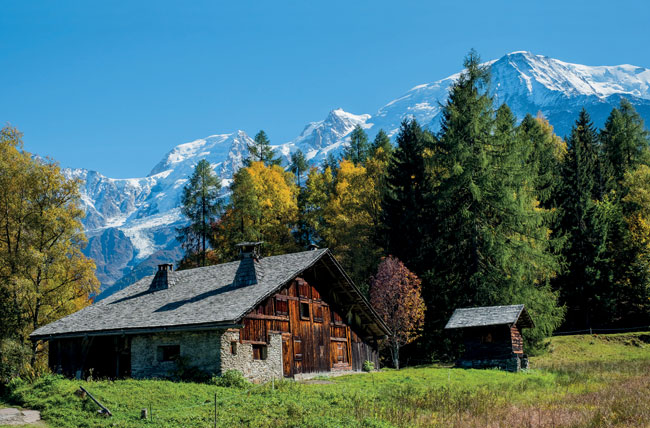 Haute-Savoie Property Buying Guide