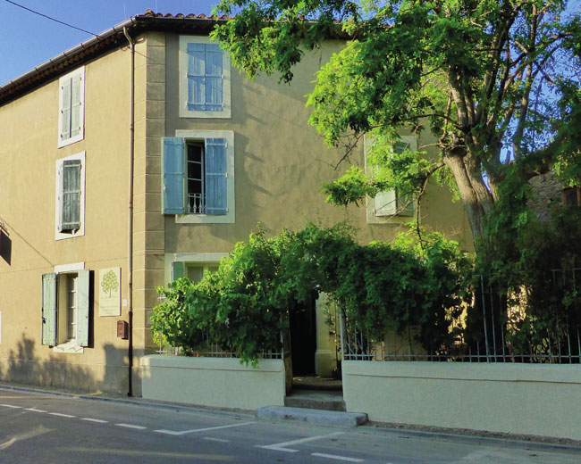 Buying Case Study – Heaven in Hérault