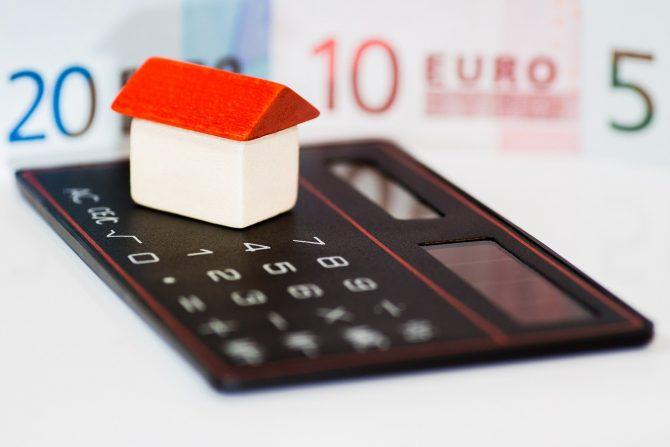 French Mortgage Calculator