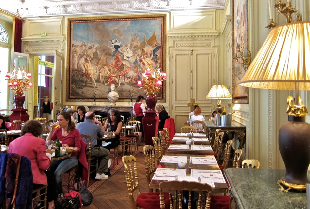 Le Brunch, a New Firm Favourite in France