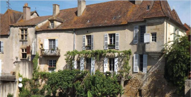 Kiwi Adventurers | Living in the Dordogne