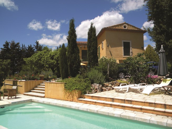 Var, Var, Voom! Buying and Renovating in Provence