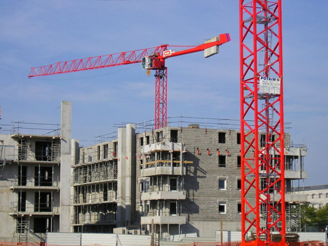 New measures to invigorate property market in France