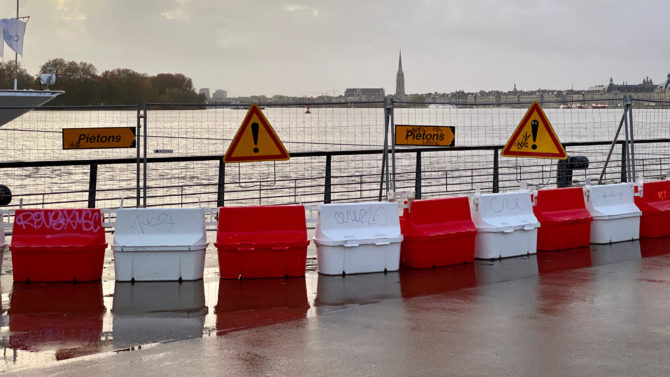 French News Weekly: Flooding in France and the Soufflé Wars Continue