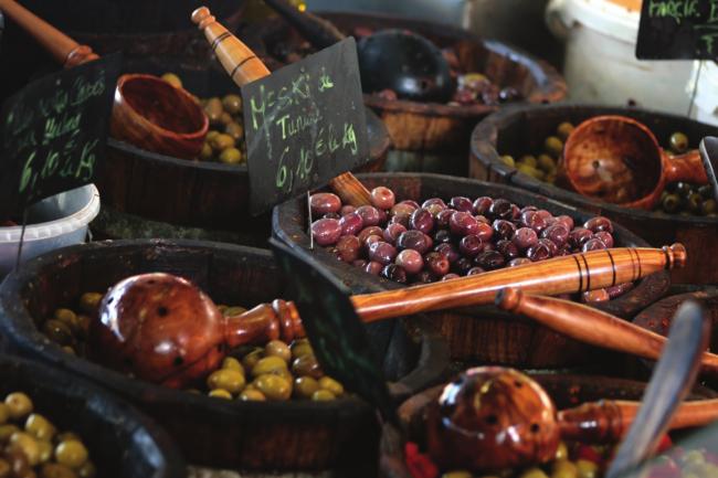 Taste of the Terroir – Corsica