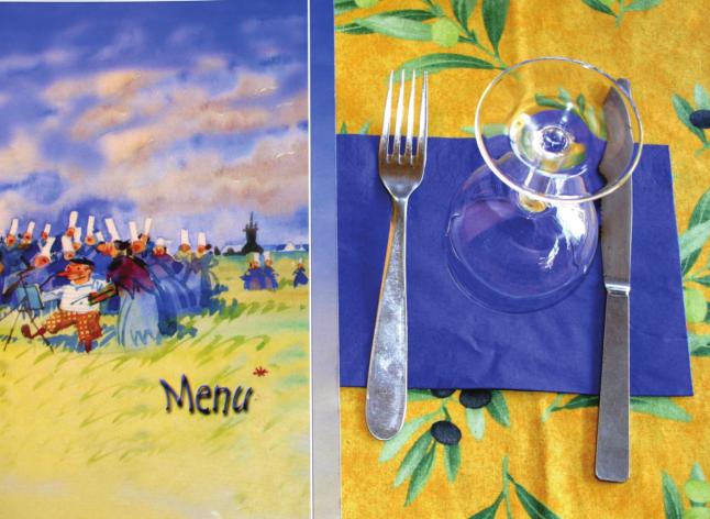 Taste of the Terroir – Provence