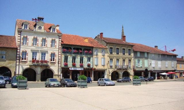Buying Hotspots – Marciac, Gers, Midi-Pyrénées