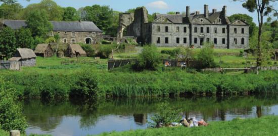 Buying Hostspots – Lac de Guerlédan, Brittany