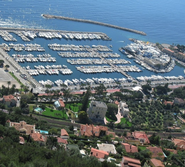 Where to Buy in France Now – BEAULIEU-SUR-MER