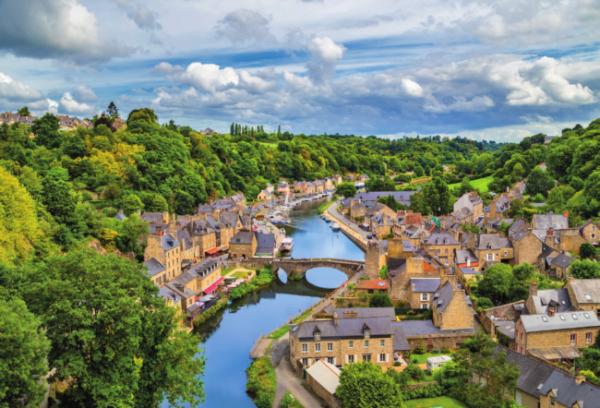 Côtes-d'Armor VS Manche – Property Showdown on France's North-west Coastline