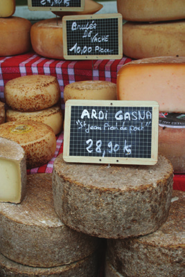 Taste of the Terroir – Pays Basque