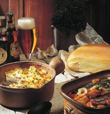 Taste of the terroir – Nord-Pas de Calais