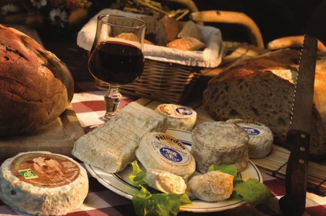 Taste of the terroir – Lozère