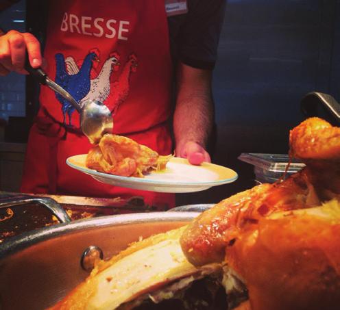 Taste of the Terroir – Poulet de Bresse