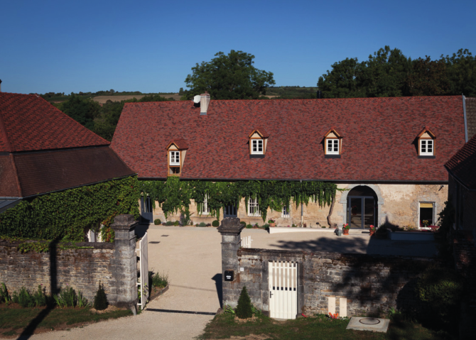 Buying into Burgundy