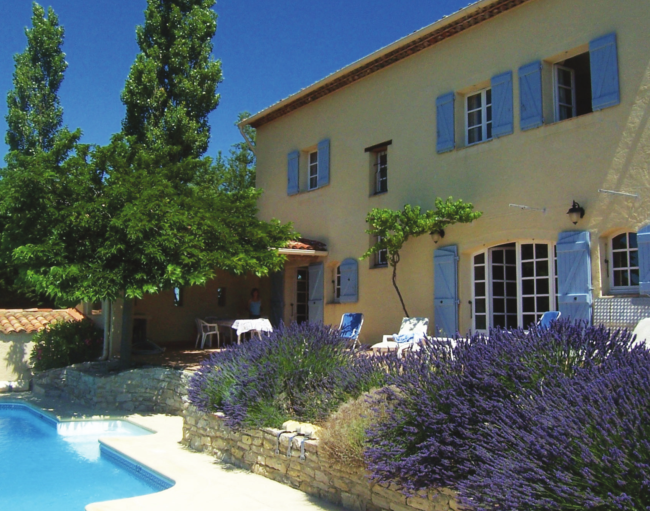Ask the Experts: A Place in the Sunny Southwest of France