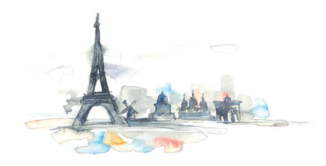 Paris Property – Quartiers du jour