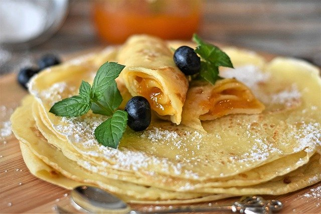 7 Need-to-Know Facts About La Chandeleur (France's Pancake Day)