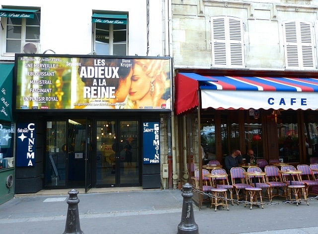 French News Digest June 22: Cinemas Open Again