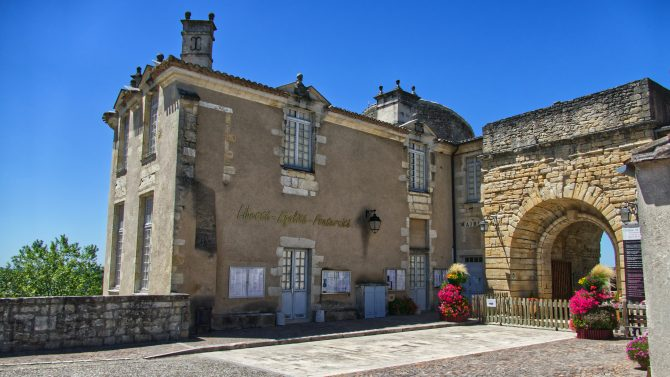 The Role of the Mairie in France