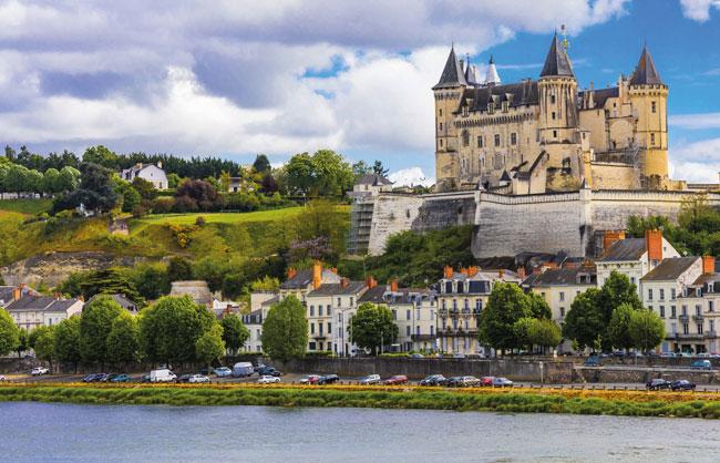 Pays de la Loire a Property Paradise