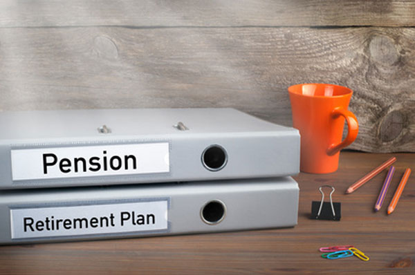 Inheriting Pensions in France – Case Study
