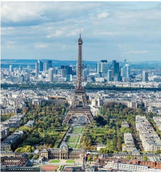 The Pick of Paris