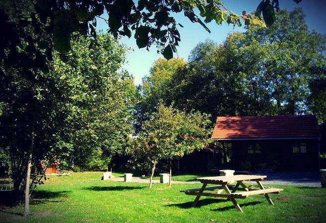 La Coterie Lodge: Explore La Creuse