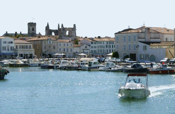 Poitou-Charentes Property Buying Guide