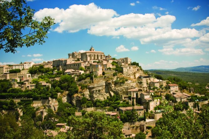 Calling All Bloggers: Tell Us about Your Favourite French Village