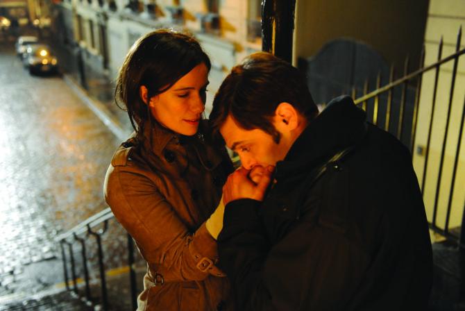 Film review: <i>Grand Départ</i>