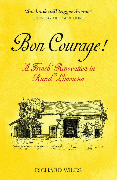 Book review: <i>Bon courage!</i>