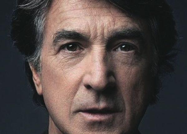 10-second CV: François Cluzet