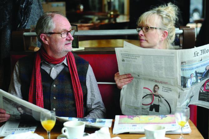 Film review: <i>Le Week-End</i>