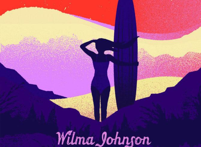 Book review: <i>Surf Mama</i>, Wilma Johnson