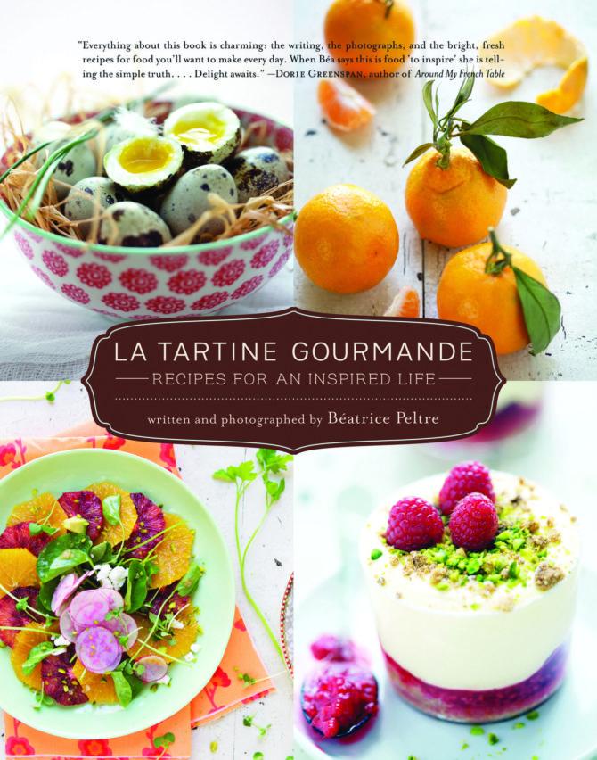 Book review: <i>La Tartine Gourmande</i>